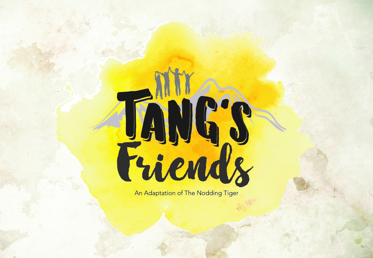 TANG\'S Friends 2018