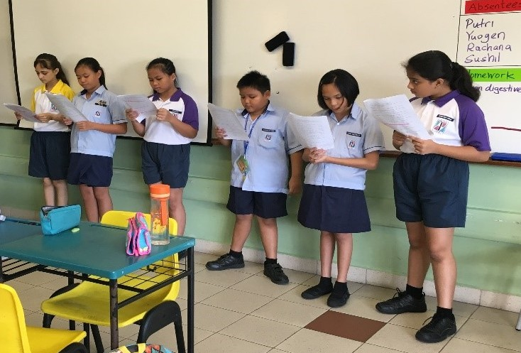 Scriptwriting Students Perform A Readers' Theatre Of Their Created Scripts.jpg